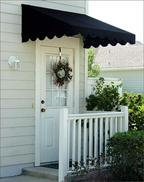 sunbrella window awnings door canopies sunbrella awning canvas