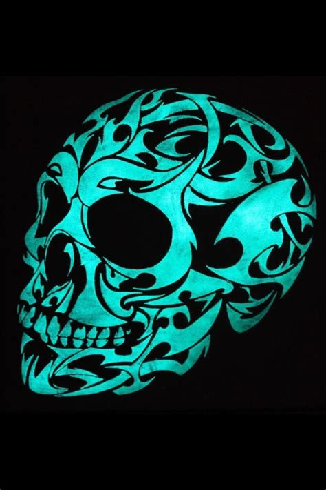 glow in the dark tattoo ink for sale glow in the dark 3d gothic skull what is this gothic