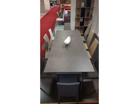 tavoli allungabili calligaris prezzi tavolo allungabile echo calligaris a prezzo outlet
