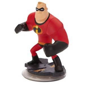 Mr Disney Infinity Disney Infinity Character Review Mr