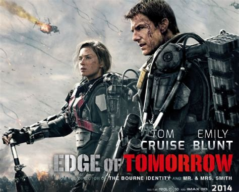 film tom cruise alieni tom cruise stars in summer 2014 sci fi film edge of