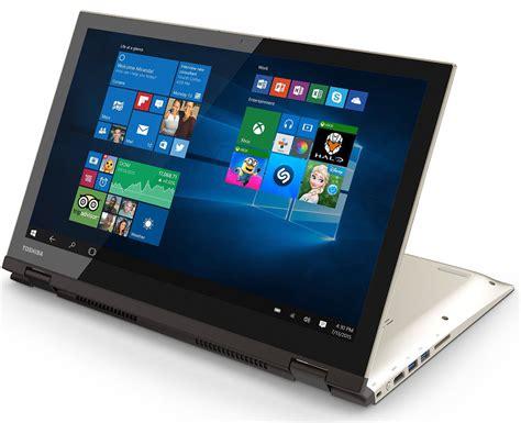 best toshiba laptop windows central