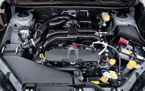 2012 subaru impreza engine photo 288