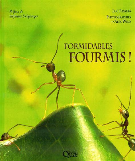 Livres Sur La Vie Des Fourmis