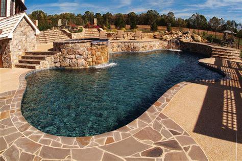 freeform pool freeform pool pool dc metro by lewis aquatech