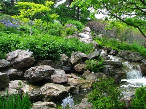 Glencoe Botanic Gardens Botanic Gardens Chicago Il Glencoe Images