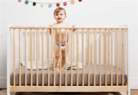 6 Beautifully Modern Eco Friendly Cribs Under 600 Eco Friendly Baby Cribs