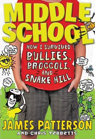 how i survived my year with chickens books middle school how i survived bullies broccoli and snake