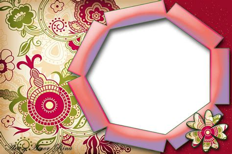backdrop border design vintage border floral frame backgrounds printables