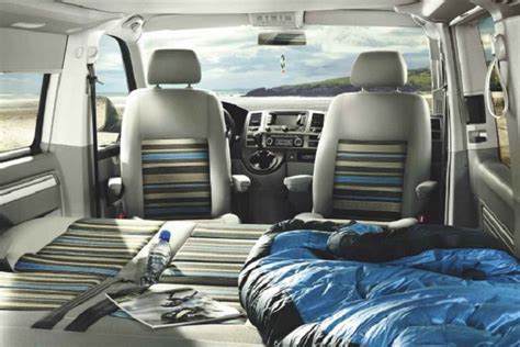 volkswagen california interior why can t the u s have this awesome volkswagen cer van