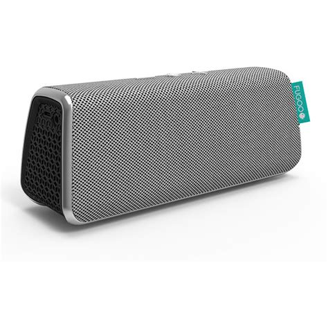Rugged Bluetooth by Fugoo Style Rugged Bluetooth Waterproof Wireless Speaker