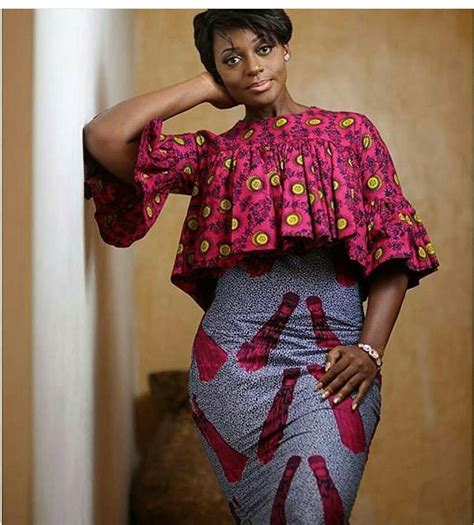 new ghanaian clothing styles african fashion ankara kitenge kente african women