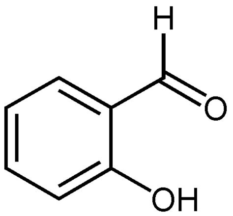 Lookups Are Made Possible By This Domain File Salicylaldehyde Structure Png Wikimedia Commons