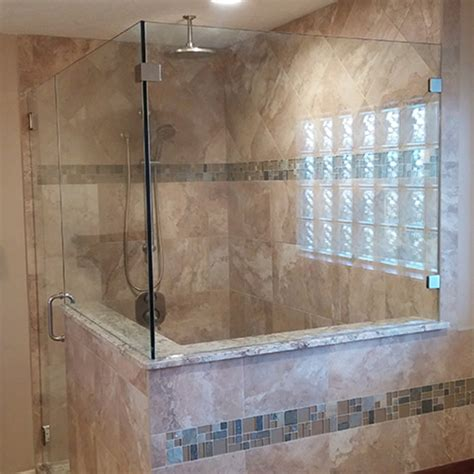 creative luxury showers creative luxury showers custom frameless showers