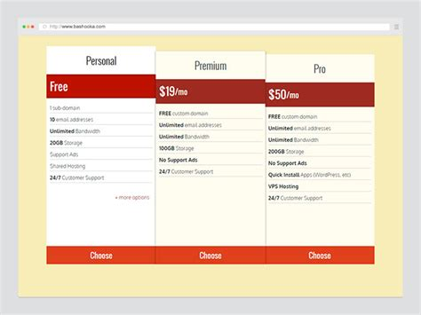 table layout with flexbox 20 exles of ui components built using css flexbox web