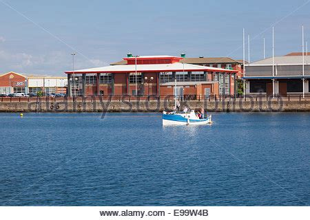 buy a boat hartlepool hartlepool harbour county durham stock photo royalty free