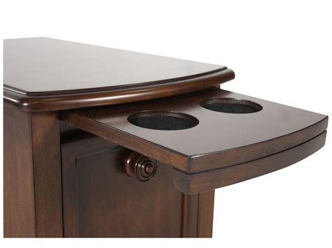 chair and end table brookfield chairside end table mathis brothers