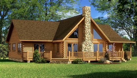 greensboro nc log homes and log cabin kits southland