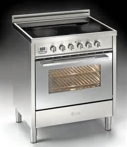 Cooktops And Ovens 30 Quot Induction Range Ilve Appliances