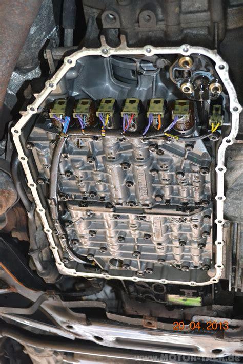 Golf 5 Automatikgetriebe Ruckelt deq schieberkasten ohne 214 lfilter 2 5 tdi getriebe deq
