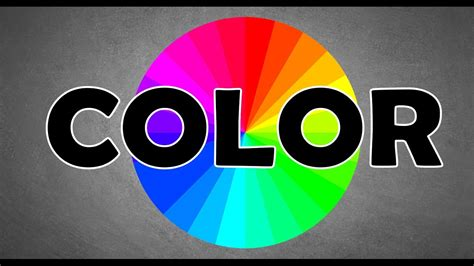 7 Colors And How They Affect Our Moods by How Colors Affect Your Mood Read Personalities And