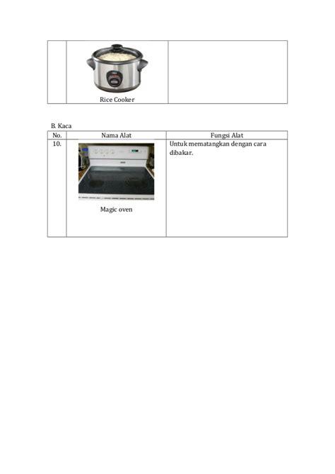 alat pengolahan makanan finish 2