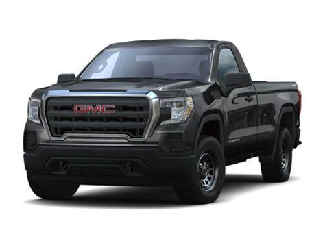 gmc sierra  models trims information  details autobytelcom