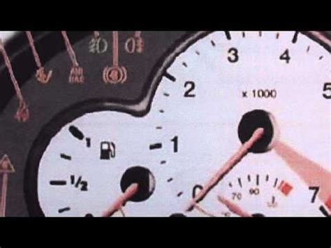 how to turn off airbag light peugeot 206 airbag warning light how to turn it off