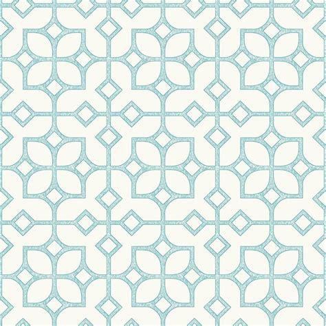 tile wallpaper a maze turquoise tile wallpaper 2697 78025 the