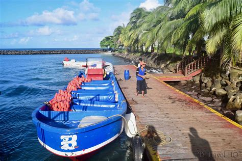 how to get to corn island without flying diy