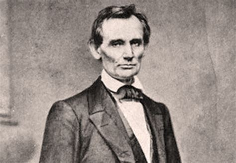 abraham lincoln and the union cooper union address abraham lincoln 1860