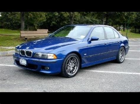 2001 bmw e39 m5 road test and review youtube bmw m5 e39 vehicle overview and test drive youtube