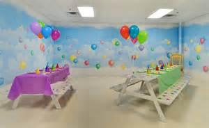 Birthday Door Decorations Our Facility Planet Gymnastics