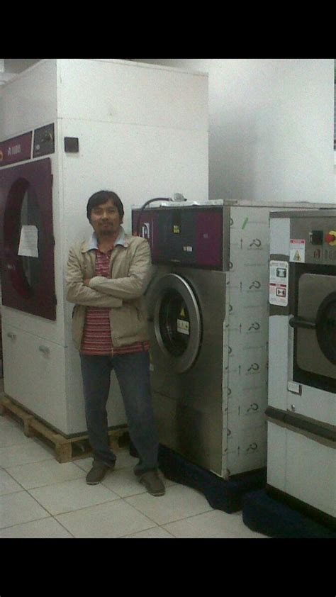 Mesin Cuci Hotel mesin laundry domus made in spanyol mesin laundry kitchen