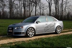 3dtuning of audi a4 sedan 2004 3dtuning unique on