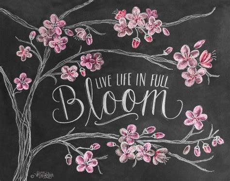 Printable Chalkboard Flowers | 25 best ideas about chalkboard art on pinterest