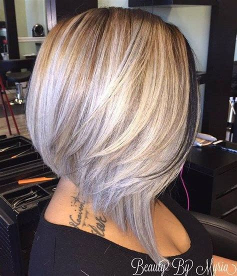 photos of angle bobs with layers 108 best images about hair on pinterest