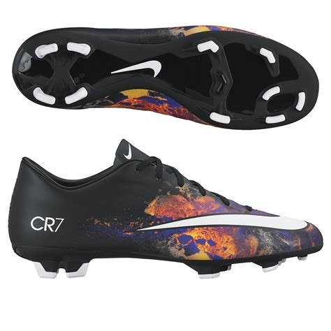 football shoes cr7 nike mercurial victory v fg cr7 ronaldo cr soccer shoes