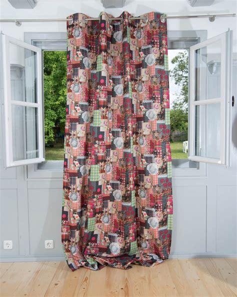 digitaldruck vorhang vorhang gardine 214 senschal digitaldruck patch hirsch 245cm