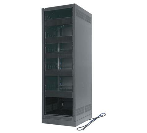 Middle Atlantic Wall Rack by Racks And Enclosures