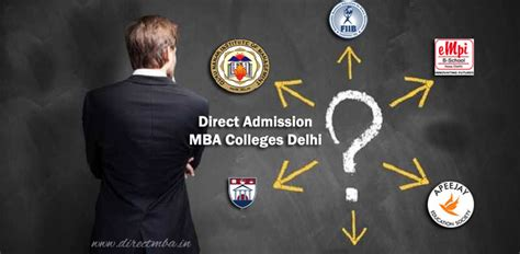 Direct Admission In Mba Without Entrance by Mba Direct Admission In Delhi Ncr With Low Cat Percentile
