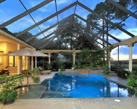 What Is A Lanai In A House Florida Lanai Houzz