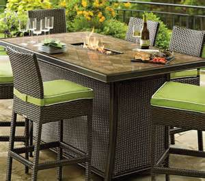 outdoor dining table with pit 17 best ideas about outdoor table on