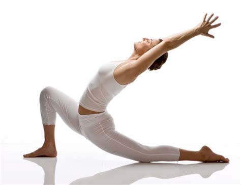yoga tutorial flow a beginner s guide to the different poses of vinyasa yoga