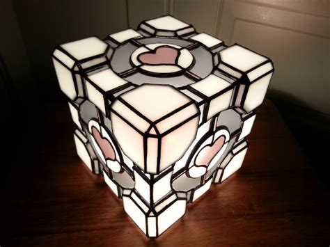 stained glass post light incredible geeky stained glass ls global geek news
