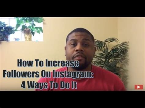 the ultimate instagram growth guide learn how to grow and make money of your instagram books how to increase followers on instagram 4 ways to do it