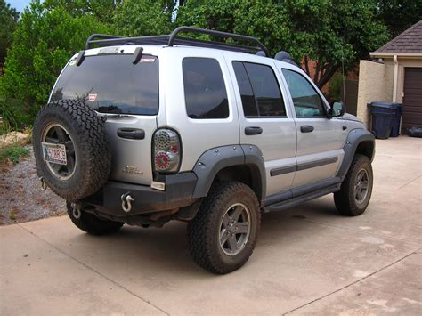 jeep liberty roof rack roof racks cargo carriers page 2 jeep liberty forum