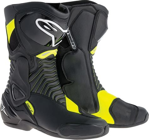 size 6 motocross alpinestars s mx 6 street riding motorcycle boots all