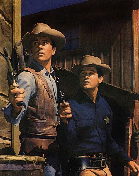 film cowboy ringo don durant mark goddard johnny ringo 1959 1960
