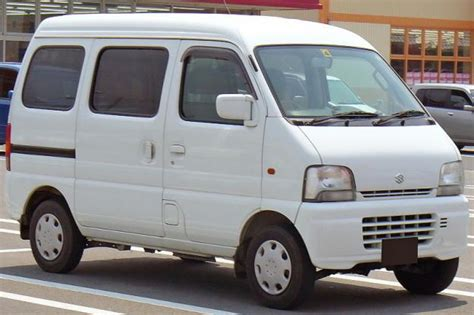suzuki every van luxury cars suzuki every van japan